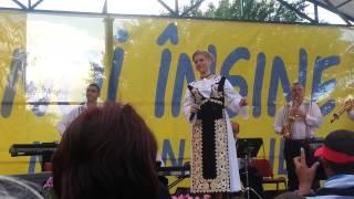 Formatia Aida Busuioc LIVE - 1 Mai 2014 partea 2