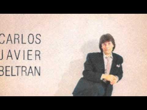 Ayer Aun de Carlos Javier Beltran Letra y Video