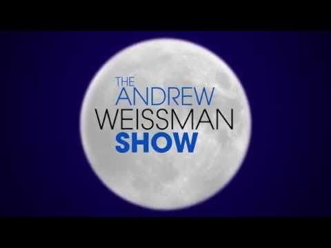 The Andrew Weissman Show with Elizabeth Weber (Promo)