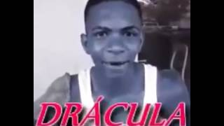 Dracula Dracula  Y Yo Te Quiero comer  + REMIX