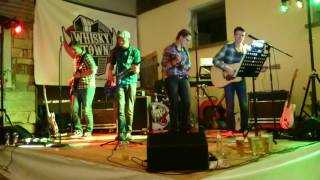 John Fogerty - Southern Streamline (Cover by WhiskyTown)