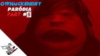 OWNMCKENDRY Paródia (YTP) - Sneak Thief (2) | PART #5