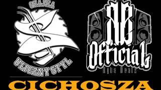SZAJKA - CICHOSZA ( Ryba Beatz ReMIXtape 2015 )