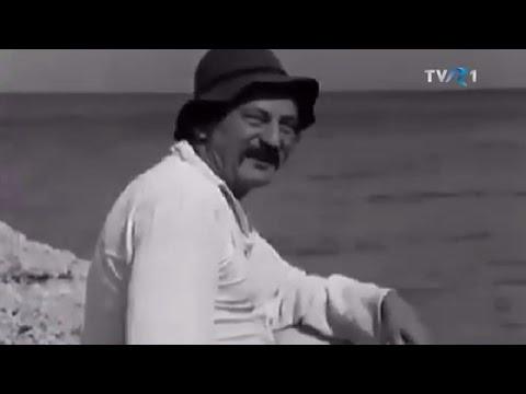 Amza Pellea - Nea Mărin la Marea Neagră