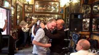 Kick The Bucket Blues Band - Train Kept Rollin' - Belfast City Blues Festival 2013