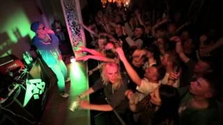 Kali Gibbs Sentymentalnie Tour 2015 Live KRAŚNIK Primavera 1.05.2015