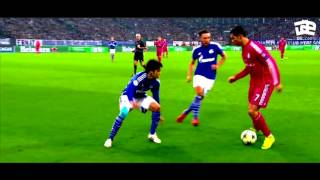 Cristiano Ronaldo - GDFR Ultimate skills - 2015