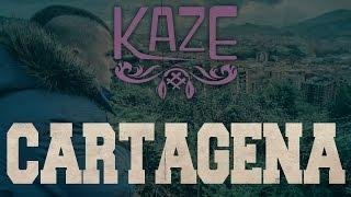 KAZE - CARTAGENA