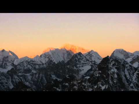 6119 Meter Lobuche East Peak Nepal