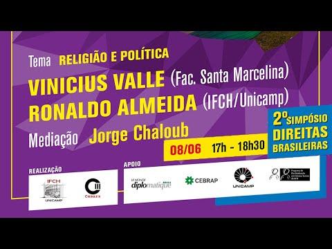 Sessão 11 do 2º Simpósio Direitas Brasileiras - Bolsonaro no Poder