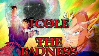 J.Cole - The Badness ft.Omen Rap AMV