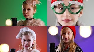 All I want for Christmas is you - Mariah Carey (Cover) - ILIA SINGT