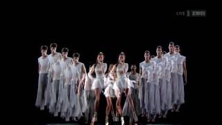 Ginta Biku - Cet air là - LIVE Eurovision 2017 Switzerland
