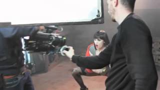 Jessie J - Do It Like A Dude (BEHIND THE SCENES)