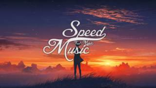 [SPEED 115%] Everything Black : Unlike Pluto & Mike Taylor - Speed up By SpeedMusic ( no lyrics )