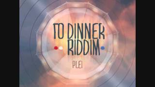 10 - Mr. Defendjah - Rub a dub [To Dinner Riddim] prod. Plei