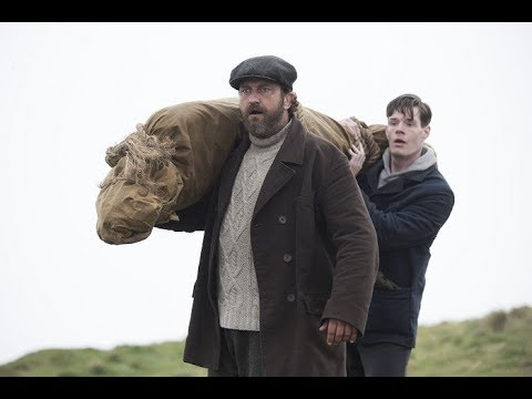 Keepers, el misterio del faro - Trailer español (HD)