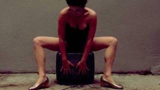 Aimee Allen - Calling the maker (SWEATSHOP REMIX) (Music Video)