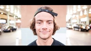 Chris Joslin•Champion The Berrics 2017