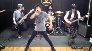 【Band Cover】BELIEVE IN NEXUSを演奏してみた【WELL-DONE】