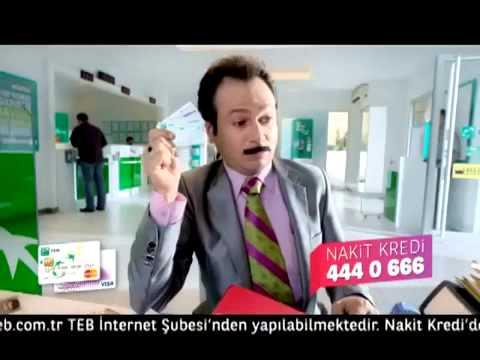 TEB Nakit Kredi