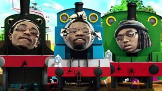 """Thomas and Boujee"" - Mashup (Migos x Thomas the Dank Engine)"