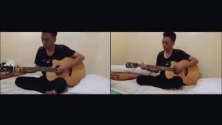 Wacci Kirameki (Short Acoustic ver.) Cover -Adi Lumuhu