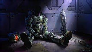 Halo - Yo soy 117 (Master Chief Tribute)