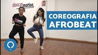AFROBEAT - Coreografia fácil