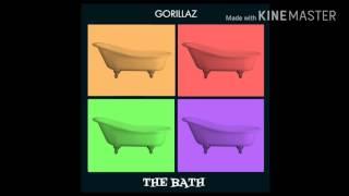 Gorillaz- Feel Bath (Official video)
