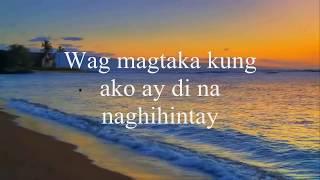 Rey Valera - Walang Kapalit [w/ lyrics]
