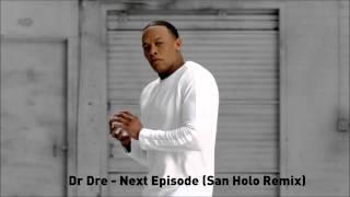 Dr Dre - Next Episode Ringtone