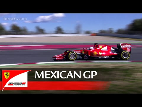 Mexican GP - A thrilling debut