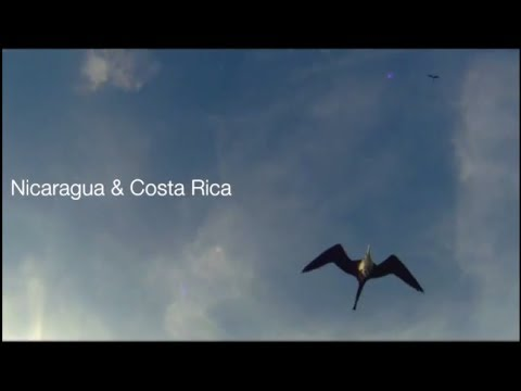 Nicaragua & Costa Rica with the Bromigos