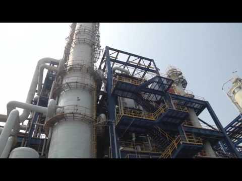 105節約能源績優觀摩研討會-台灣化學纖維股份有限公司純對苯二甲酸廠 (現場實地觀摩)