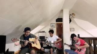 Hale - Kahit Pa (Acoustic cover)