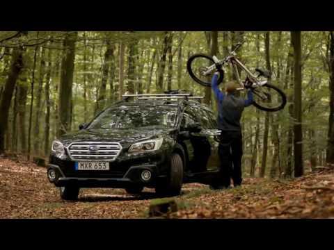 Subaru Outback Adventure+