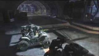 Halo 3  linkin Park Bleed it Out