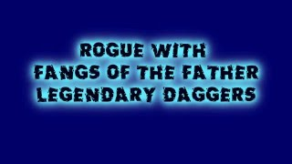 88k critical hit - Fangs of the Father - rogue -  4.3