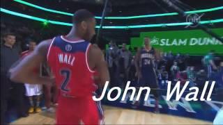 John Wall Mix - Macaroni ᴴᴰ