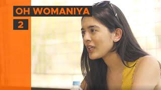 BYN : Oh Womaniya 2