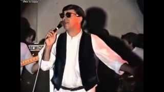 José Cid -  Uma Balalaica - Taipas, Agosto de 1989