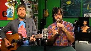 Rhett and Link- GMM 200 Song (Good Mythical Morning)