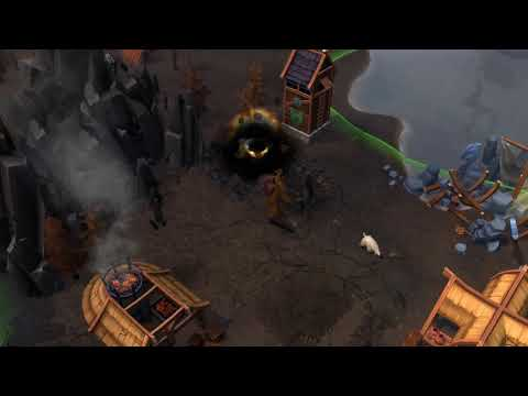 Northgard - Announce Trailer