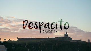 Luis Fonsi - Despacito ft. Daddy Yankee [Lyric Video]