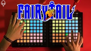 Fairy Tail - Main Theme - Orchestral Launchpad Cover