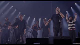 DAVID GILMOUR LIVE AT POMPEII: SOLO IL 13-14-15 SETTEMBRE AL CINEMA