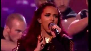 Little Mix  - DNA (Live The X-Factor UK)