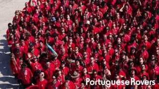 Agora 2013 - Portuguese Rovers