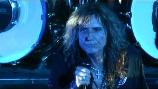 "Whitesnake ""Soldier of Fortune"" Live at Nagoya on Oct. 22, 2015"